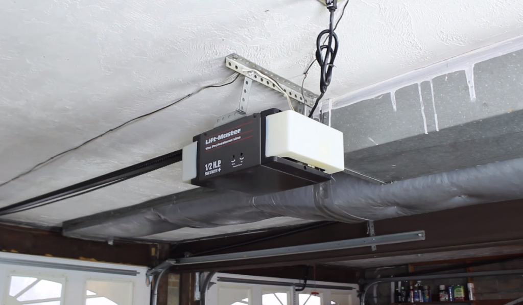 Best Quiet Garage Door Opener Reviews Top Picks 2018