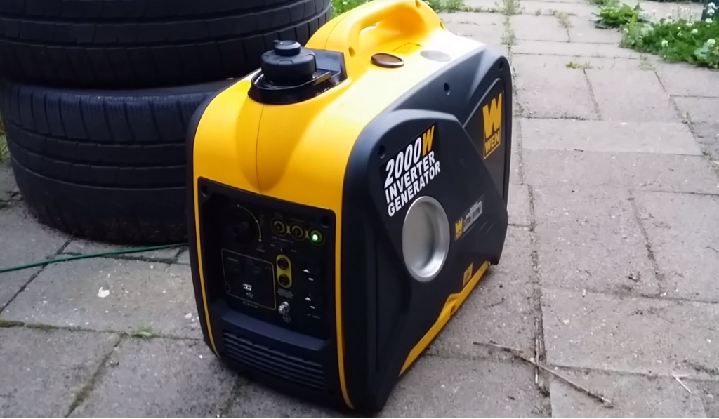 Best Quiet Generators | Top Picks 2019