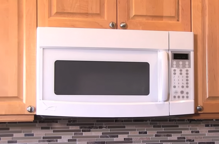 Best Over The Range Microwave Reviews Top Picks 2019