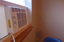 quiet air conditioner
