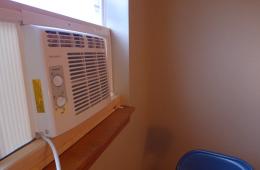 quiet air conditioner